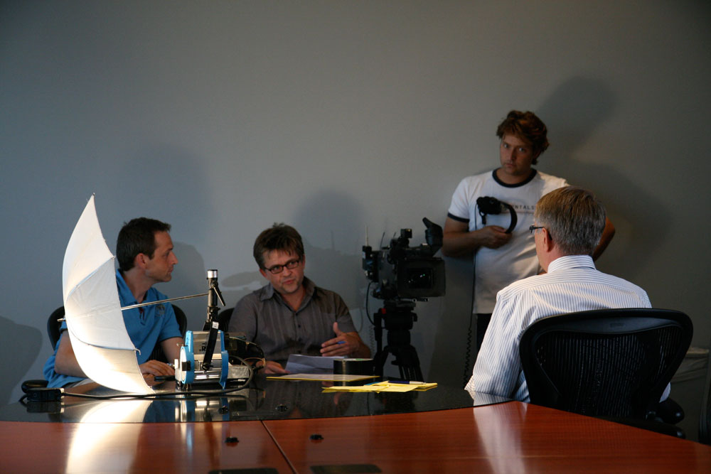 Genmab-interview