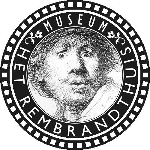 Rembrandthuis-logo