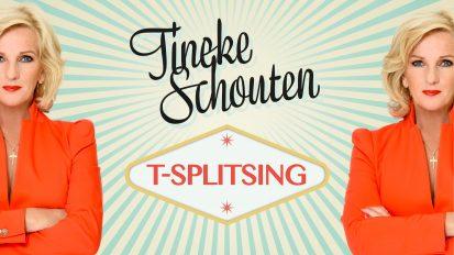 T-Splitsing