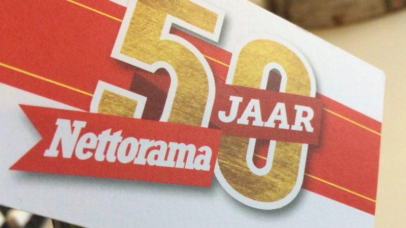 Nettorama 50