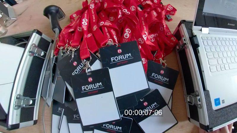 f5 forum Antwerp
