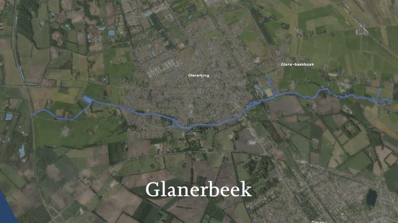 Glanerbeek